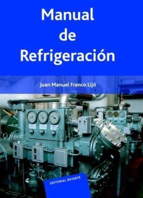 Libro Manual De Refrigeracion