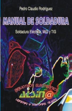 Libro Manual De Soldadura