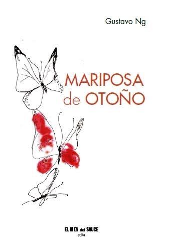 Libro Mariposa De Oto/O