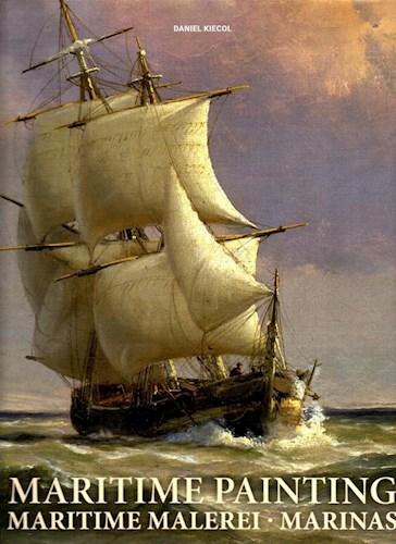 Libro Maritime Painting / Marinas