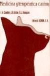 Libro Medicina Y Terapeutica Caninas