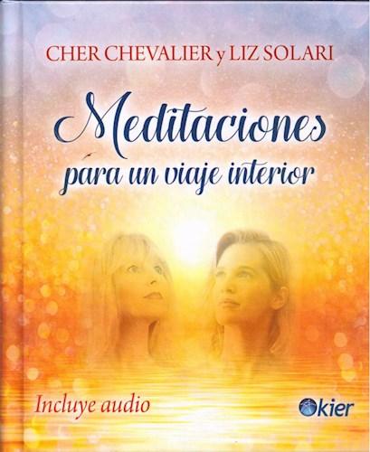 Libro Meditaciones Para Un Viaje Interior
