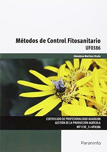 Libro Metodos De Control Fitosanitario