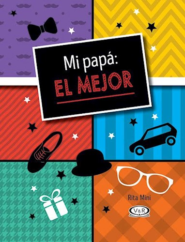 Libro Mi Papa : El Mejor