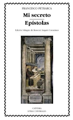 Libro Mi Secreto / Epistolas ( Seleccion )