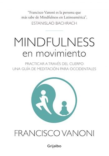 Libro Mindfulness En Movimiento
