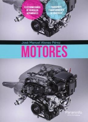 Libro Motores
