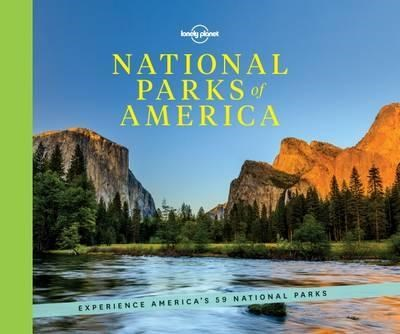 Libro National Parks Of America 1 -Ingles