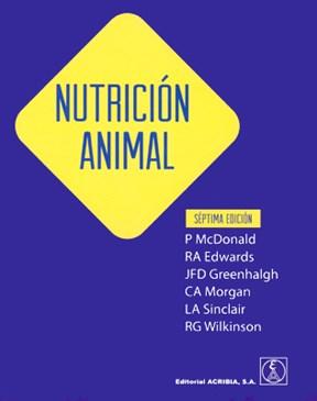 Libro Nutricion Animal