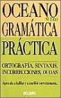Libro Oceano Gramatica Practica  Nueva Edicion