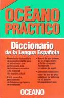 Libro Oceano Practico Diccionario  Nueva Edicion