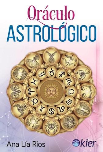 Libro Oraculo Astrologico