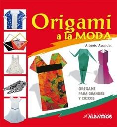 Libro Origami A La Moda