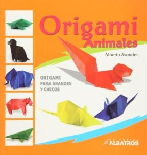 Libro Origami Animales