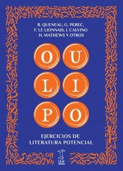 Libro Oulipo