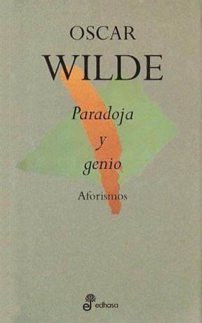 Libro Paradoja Y Genio