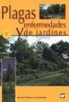 Libro Plagas Y Enfermedades De Jardines