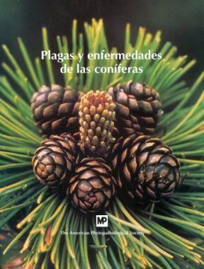Libro Plagas Y Enfermedades De Las Coniferas