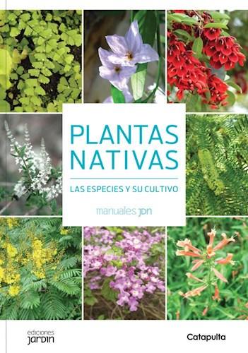 Libro Plantas Nativas