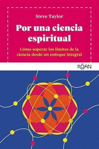 Libro Por Una Ciencia Espiritual