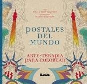 Libro Postales Del Mundo