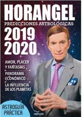Libro Predicciones Astrologicas 2019 - 2020