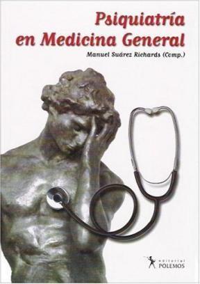 Libro Psiquiatria En Medicina General