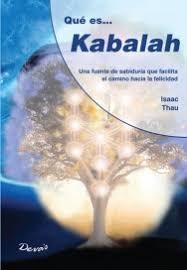 Libro Que Es ... Kabalah