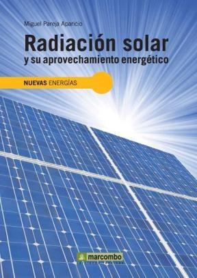 Libro Radiacion Solar Y Su Aprovechamiento
