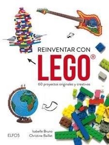 Libro Reinventar Con Lego