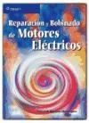 Libro Reparacion Y Bobinado De Motores Electricos