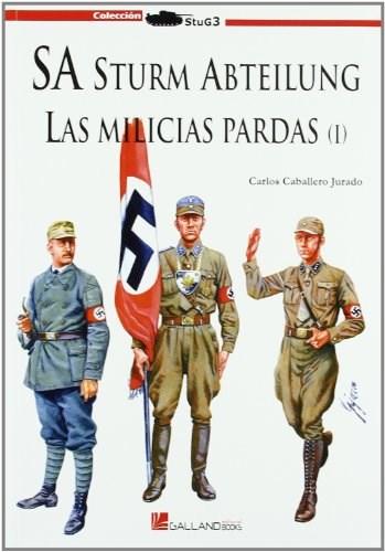 Libro S A Milicias Pardas Vol 1