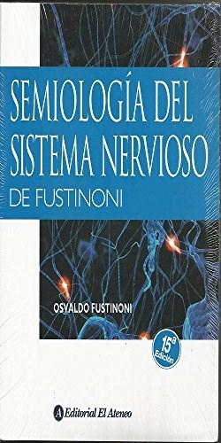 Libro Semiologia Del Sistema Nervioso