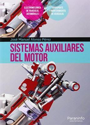 Libro Sistemas Auxiliares Del Motor