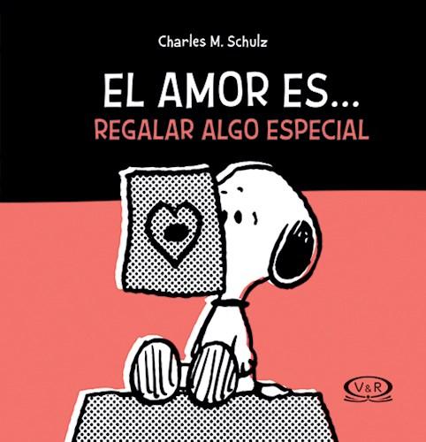 Libro Snoopy  El Amor Es...
