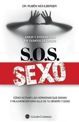 Libro Sos (S.O.S) Sexo