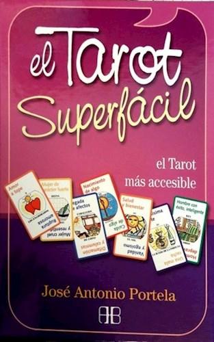 Libro Tarot Super Facil
