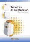 Libro Tecnicas De Calefaccion