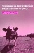 Libro Tecnologia De La Reproduccion De Los Animales De Granja