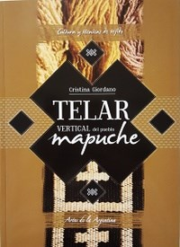 Libro Telar Mapuche