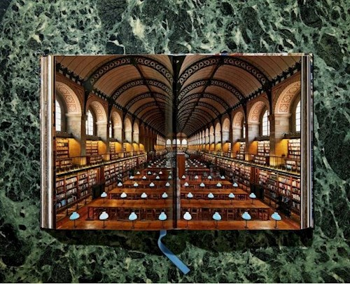 Libro The World'S Most Beautiful Libraries