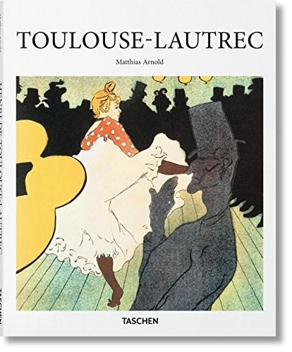 Libro Toulouse-Lautrec