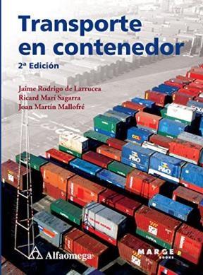 Libro Transporte En Contenedor