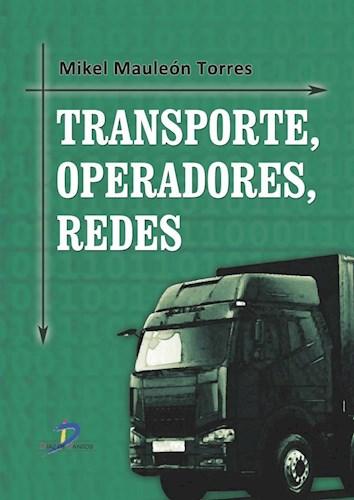 Libro Transporte , Operadores , Redes