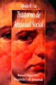 Libro Trastorno De La Ansiedad Social