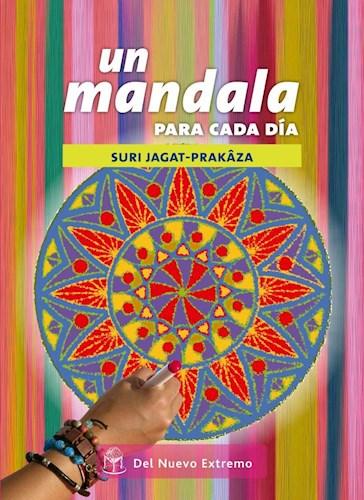 Libro Un Mandala Para Cada Dia