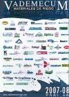 Libro Vademecum  Materiales De Riego 2007 - 2008