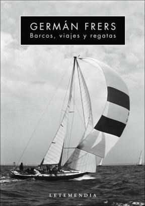 Libro Viajes  Diseños  Regatas