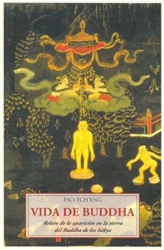 Libro Vida De Buddha