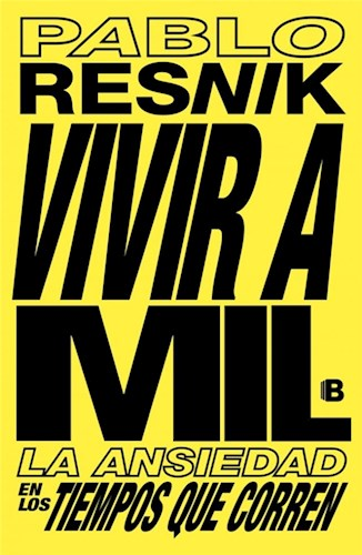 Libro Vivir A Mil